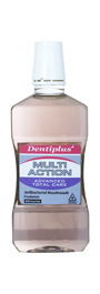 Dentiplus Multi Action Mouth Wash