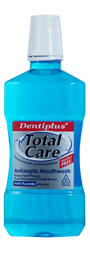 Dentiplus Total Care Blue