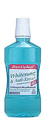 Dentiplus Whitening and Tartar