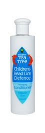 Escenti Head Lice Conditioner